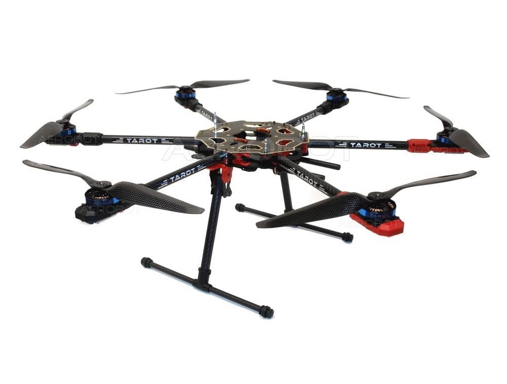 TAROT FY680PRO - AEROBOT UAV Flight Systems Multicopter und Zubehör